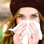 Flu & Cold Prevention